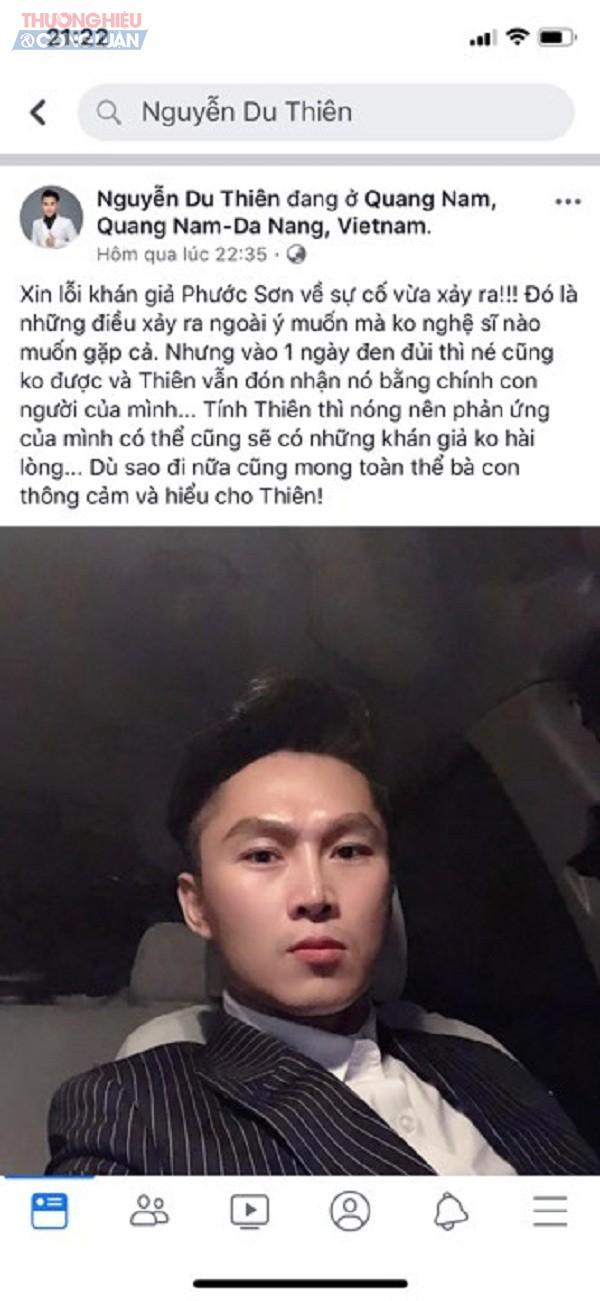 Ca sĩ Du Thiên: Tôi thấy bản thân mình càng bản lĩnh hơn sau những sóng gió cuộc đời - Hình 8