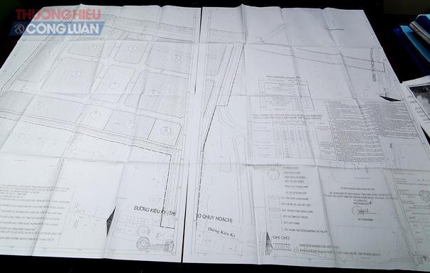 """Gia Lâm (Hà Nội): Quy hoạch Cụm sản xuất làng nghề tập trung Kiêu Kỵ đang bị """"băm nát"""" - Hình 1"""