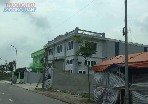 """Gia Lâm (Hà Nội): Quy hoạch Cụm sản xuất làng nghề tập trung Kiêu Kỵ đang bị """"băm nát"""" - Hình 2"""