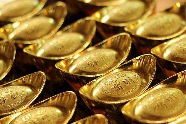 Giá vàng ngày 1/7/2019: Vàng tiếp tục duy trì đỉnh cao nhất 6 năm - Hình 1