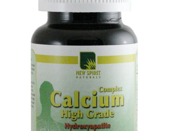 Cẩn trọng với thông tin quảng cáo sản phẩm High Grade Calcium Complex trên một số website - Hình 1