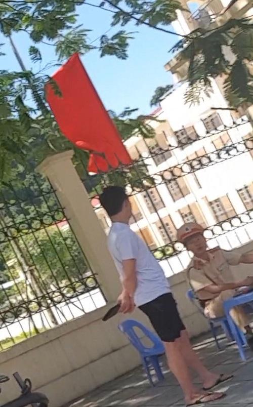 """Quảng Ninh: Cần làm rõ Tổ CSGT """"mập mờ"""" trong báo lỗi vi phạm tốc độ - Hình 2"""