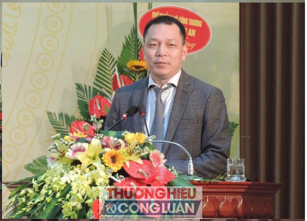 Ra mắt Cục Quản lý thị trường Bắc Ninh - Hình 1