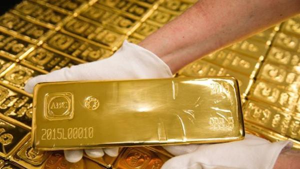 Giá vàng ngày 2/7/2019: Vàng trong nước mất 400 nghìn đồng/lượng chỉ trong tích tắc - Hình 1