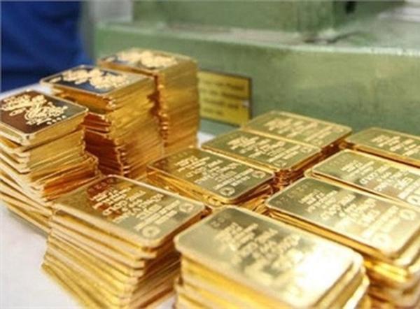 Giá vàng ngày 3/7: Vàng duy trì dưới ngưỡng 1.400 USD/ounce - Hình 1