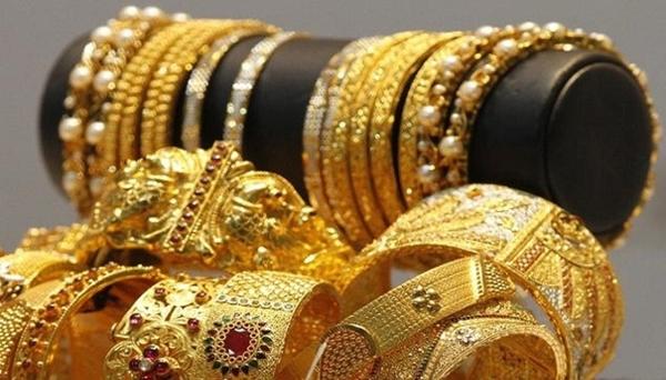 Giá vàng ngày 4/7: Tăng mạnh do lo ngại suy thoái kinh tế toàn cầu - Hình 1