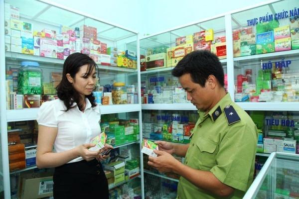 Quản lý hoạt động kinh doanh TPCN online tại Vĩnh Phúc: Còn nhiều khó khăn, thách thức - Hình 1