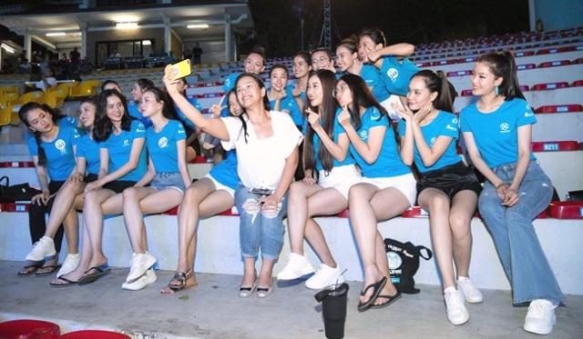 Miss World Việt Nam 2019: Sẽ khai diễn vào tối nay 7/7 tại đảo ngọc Tuần Châu - Hình 6