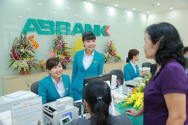 ABBANK được chấp thuận tăng vốn điều lệ lên 5.700 tỷ đồng - Hình 1