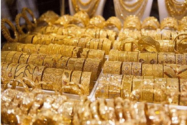 Giá vàng ngày 11/7: Khả năng Fed giảm lãi suất đẩy giá vàng đi lên - Hình 1