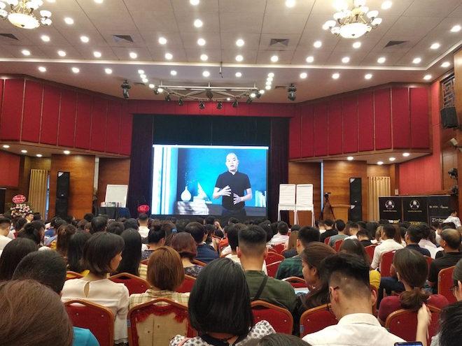 Xác lập kỷ lục sự kiện marketing nhiều người tham dự nhất tại Việt Nam - Hình 1