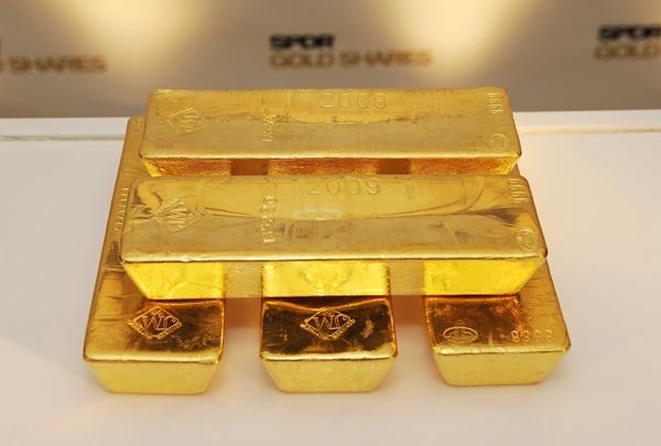 Giá vàng ngày 12/7: Giá vàng giảm nhẹ nhưng vẫn đứng ở mức cao - Hình 1