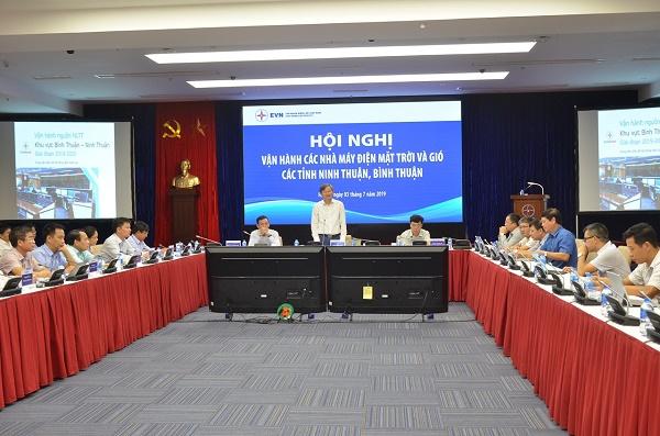 Quá tải điện mặt trời khu vực Ninh Thuận, Bình Thuận:  Thiệt hại không chỉ của riêng NĐT điện mặt trời - Hình 1