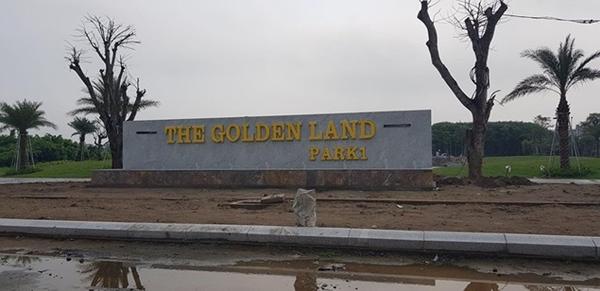 Chính phủ yêu cầu 4 bộ cho ý kiến về dự án Golden Land tại Hải Dương - Hình 1