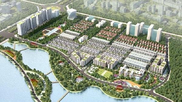 Hà Nội: Công bố kết quả thanh tra dự án The Diamond Park - Hình 1