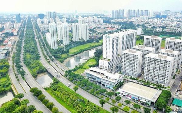 6 tháng đầu năm 2019, nguồn cung nhà ở tại Hà Nội và TP.HCM giảm mạnh - Hình 1