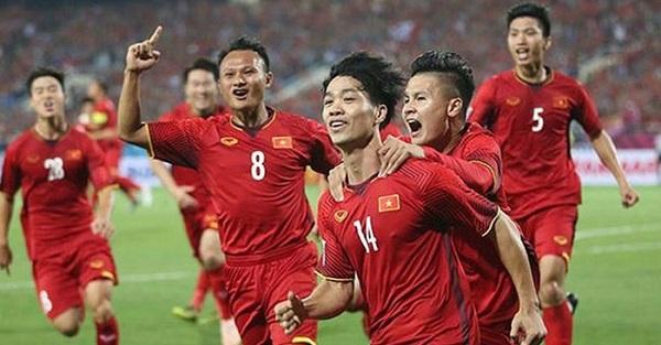 FIFA nhận định về bảng đấu có sự góp mặt của Đội tuyển Việt Nam - Hình 1