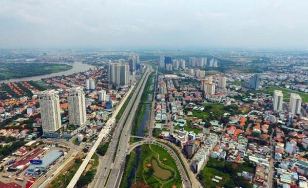 Bộ Xây dựng yêu cầu các tỉnh thành báo cáo quỹ đất dành cho xây nhà ở xã hội - Hình 1