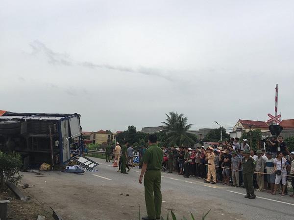 Thủ tướng chỉ đạo xử lý vụ tai nạn kinh hoàng tại Hải Dương - Hình 2