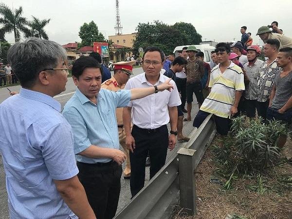 Thủ tướng chỉ đạo xử lý vụ tai nạn kinh hoàng tại Hải Dương - Hình 3