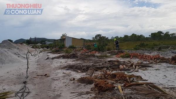 Phú Quốc (Kiên Giang): Vì sao chưa thu hồi dự án Khu du lịch phức hợp Minh Thành Khang? - Hình 4