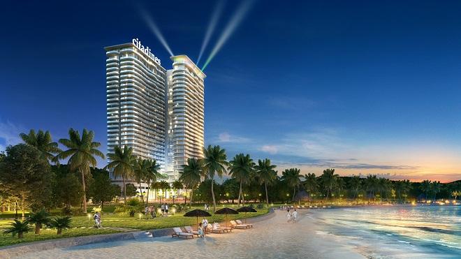 BIM Land được xướng tên hạng mục Best Luxury Resort Developer Vietnam 2019 - Hình 3