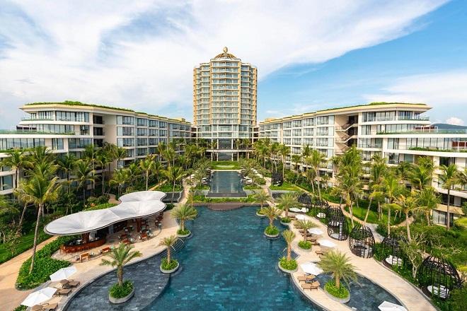 BIM Land được xướng tên hạng mục Best Luxury Resort Developer Vietnam 2019 - Hình 2