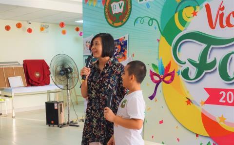 Xung quanh thông tin Trường Victoria Thăng Long tuyển sinh 'chui' - Hình 3