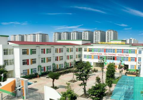 Xung quanh thông tin Trường Victoria Thăng Long tuyển sinh 'chui' - Hình 1