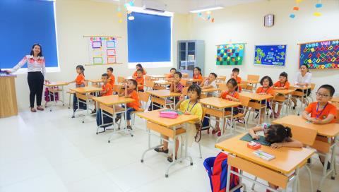 Xung quanh thông tin Trường Victoria Thăng Long tuyển sinh 'chui' - Hình 6