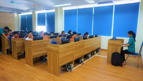 Xung quanh thông tin Trường Victoria Thăng Long tuyển sinh 'chui' - Hình 8