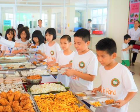 Xung quanh thông tin Trường Victoria Thăng Long tuyển sinh 'chui' - Hình 9