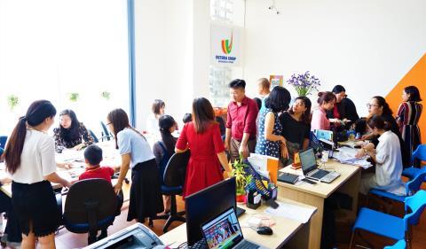 Xung quanh thông tin Trường Victoria Thăng Long tuyển sinh 'chui' - Hình 15