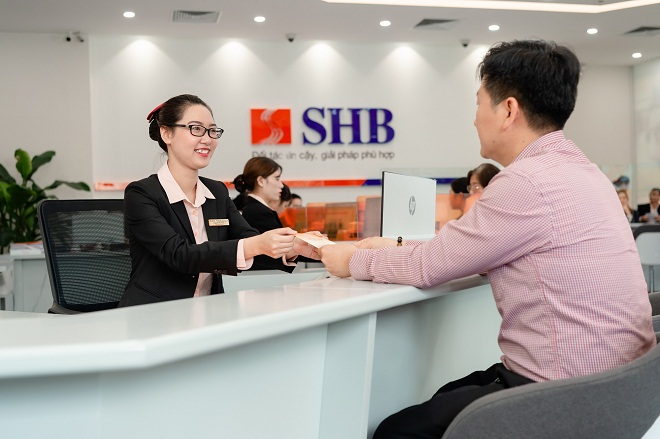 Hết quý II/2019: Tổng tài sản của SHB đạt 341,9 nghìn tỷ đồng - Hình 1