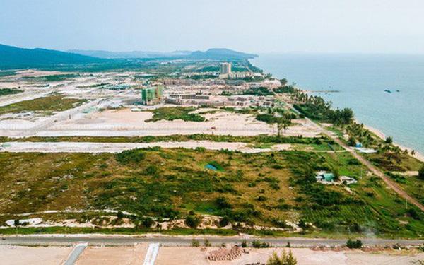 Kiên Giang đề nghị tạm ngưng quy hoạch thành đặc khu kinh tế ở Phú Quốc - Hình 1