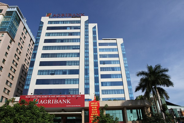 Agribank - Top 10 ngân hàng Việt Nam uy tín năm 2019 - Hình 1