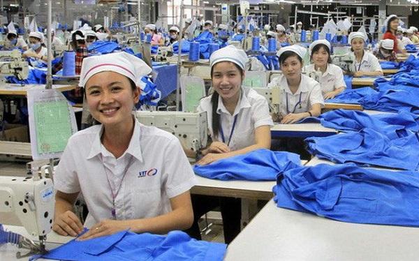 Gỡ điểm nghẽn ngành dệt may từ công nghiệp hỗ trợ dệt, nhuộm - Hình 1