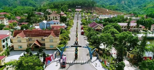 Thừa Thiên Huế: Sáp nhập 112 thôn, tổ dân phố và 7 xã - Hình 2
