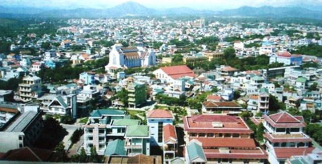 Thừa Thiên Huế: Sáp nhập 112 thôn, tổ dân phố và 7 xã - Hình 1