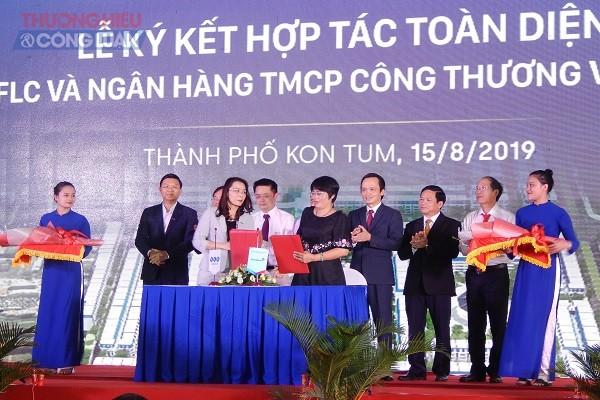 Tập đoàn FLC khởi động dự án đô thị cao cấp đầu tiên tại Tây Nguyên - Hình 3