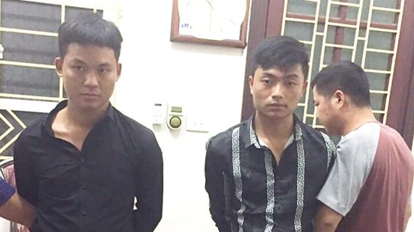 Lào Cai: Bắt giữ 2 đối tượng vận chuyển trái phép 10 bánh heroin - Hình 1