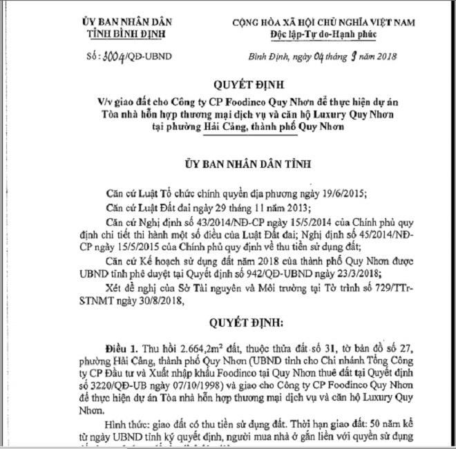 Altara Residences Quy Nhơn (Alphanam Group): CĐT khẳng định sở hữu vĩnh viễn nhưng tỉnh chỉ cho thuê đất 50 năm? - Hình 2