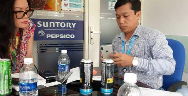 Công ty Suntory PepsiCo Việt Nam không quan tâm người tiêu dùng, phớt lờ sản phẩm lỗi? - Hình 3