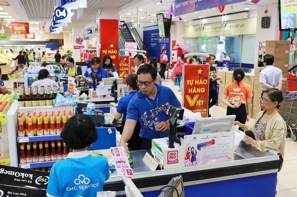 Giảm giá sâu cho hơn 30.000 sản phẩm hàng Việt - Hình 1