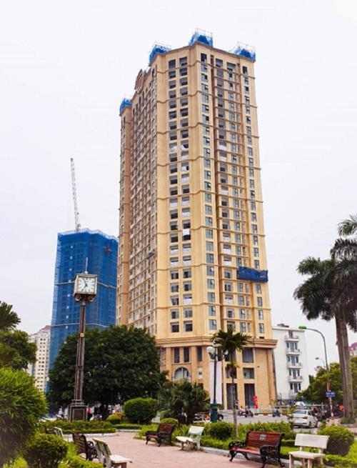Thời điểm vàng để sở hữu những căn hộ cuối cùng tại D. El Dorado - 1