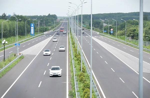 Bộ GTVT trả lời kiến nghị của cử tri Bình Thuận về dự án cao tốc Bắc-Nam - Hình 1