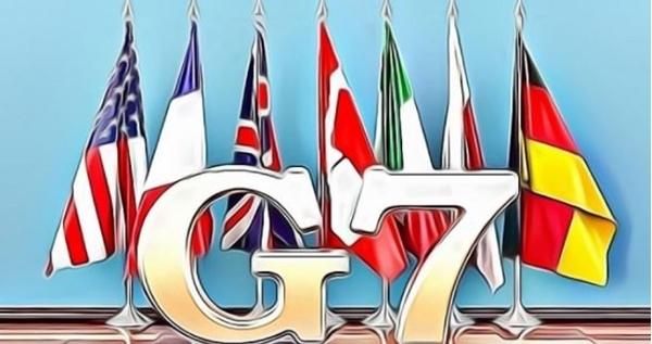 Canada 'ra điều kiện' để Nga trở lại G7 - Hình 1