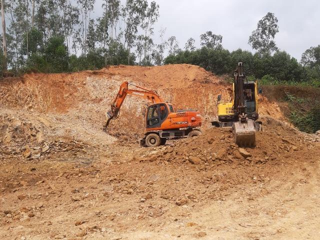 """Quảng Bình: Xử lý """"mạnh tay"""" người đứng đầu địa phương để xảy ra khai thác khoáng sản trái phép - Hình 1"""