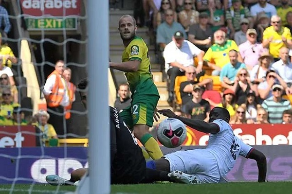 Đánh bại Norwich, HLV Lampard có chiến thắng đầu tay trên cương vị thuyền trưởng Chelsea - Hình 2