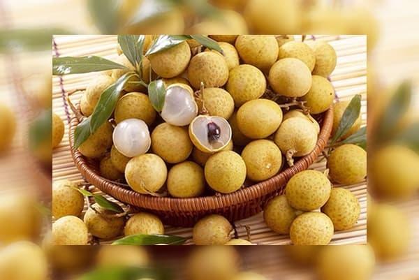 Nhãn Việt Nam chính thức được xuất khẩu vào Australia - Hình 1